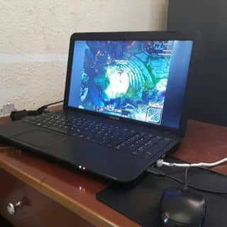 Laptop toshiba của vietquyen tại Thành Phố Đà Lạt, Lâm Đồng - 3064134