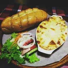 Lasagna bò băm của Thùy Trang Đặng tại Pepperonis Restaurant - Giảng Võ - 345987