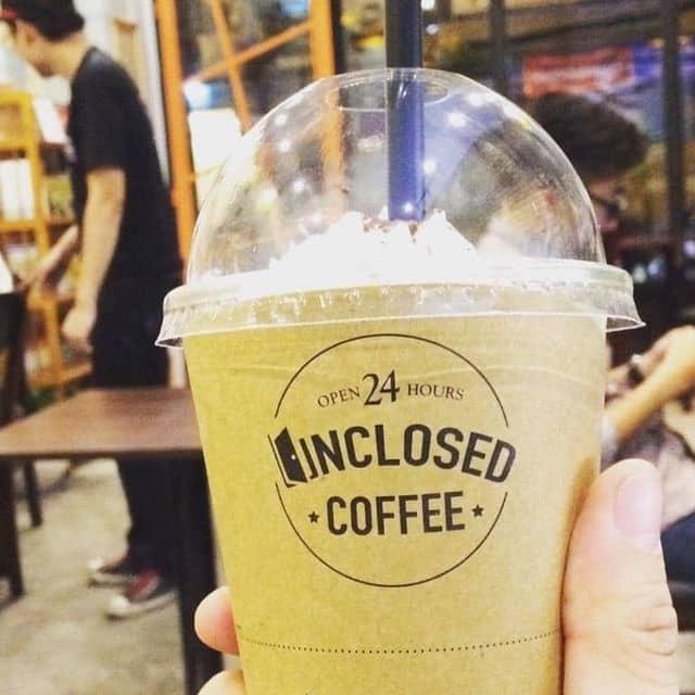 Unclosed Coffee - Hồ Tùng Mậu - 85 Hồ Tùng Mậu, Quận 1, Hồ Chí Minh