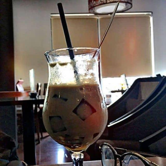 Trung Nguyên Cafe - Xô Viết Nghệ Tĩnh - 272 Xô Viết Nghệ Tĩnh, Quận Bình Thạnh, Hồ Chí Minh