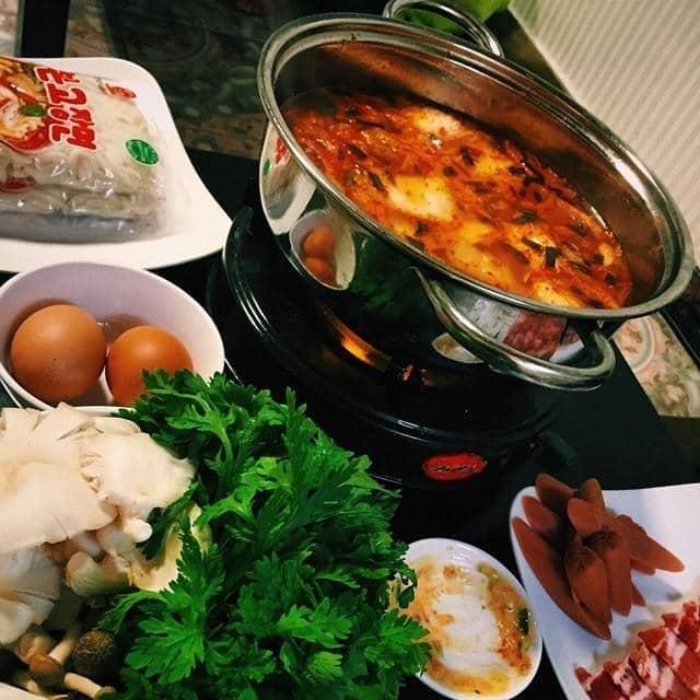 Lẩu của Phan Hoàng tại Hallyu - Korean Fast Food - 46310