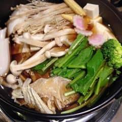 Lẩu của Nai Ken tại Sumo BBQ - Vincom Bà Triệu - 903141