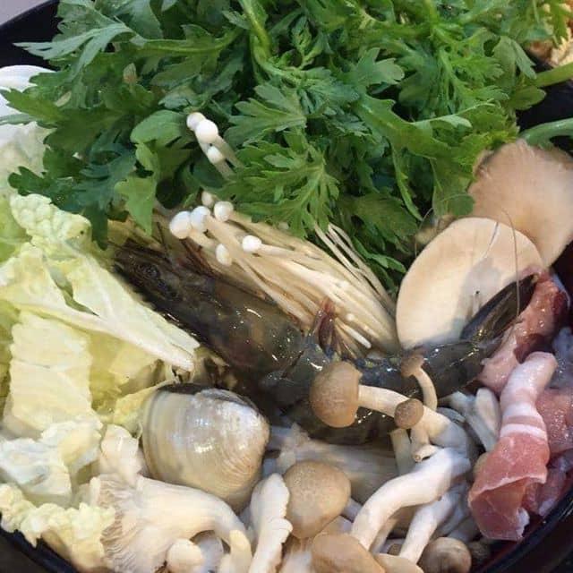 Lẩu bò nấm của Trần Thu Thảo tại Choice Hotpot - Buffet Lẩu Nhật - 77392