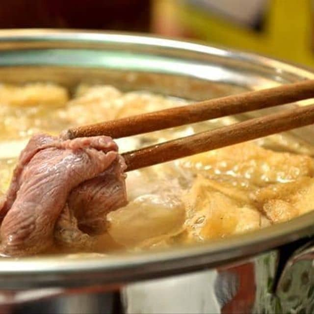 Lẩu bò nhúng dấm của Tùng Nguyễn tại Hồng Kông Quán - 8643