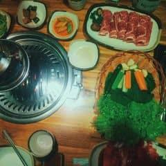 Lẩu bulgogi của Oanh Micky tại Gogi House - Quán Nướng Hàn Quốc - Lê Văn Sỹ - 670979