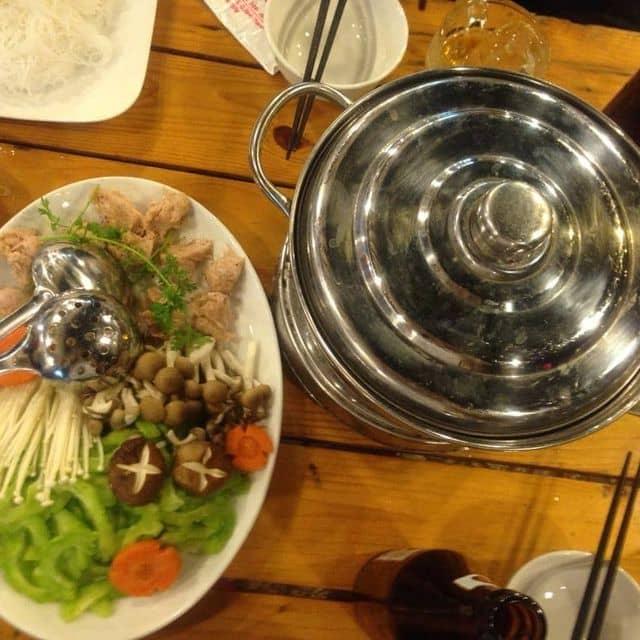Cá Hồi Quán - 110/2 Trường Sa, Quận Bình Thạnh, Hồ Chí Minh