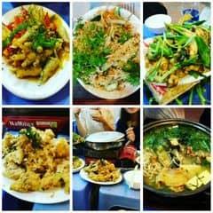 Quán Lẩu Gật Gù - Quận Hai Bà Trưng - Lẩu  & Quán ăn - lozi.vn