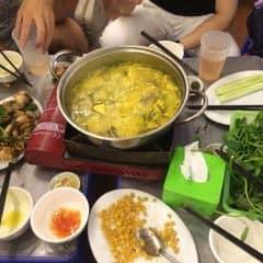Lẩu ếch của Hồng Oanhh tại Quán Lẩu Gật Gù - 128285