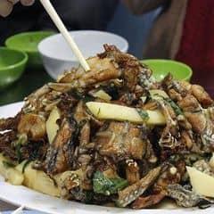 Lẩu ếch  Lò Đúc - Quận Hai Bà Trưng - Quán ăn & Lẩu  - lozi.vn