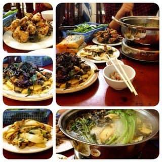 Lẩu Ếch Ộp 75 Đại Cồ Việt