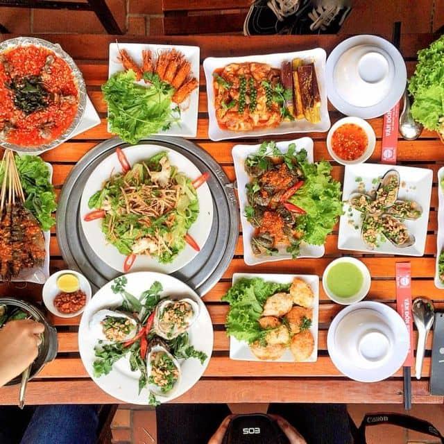 Lẩu ếch trúc bạch  của Thảo Nguyễn tại Vân Đồn Station 3 - 175432