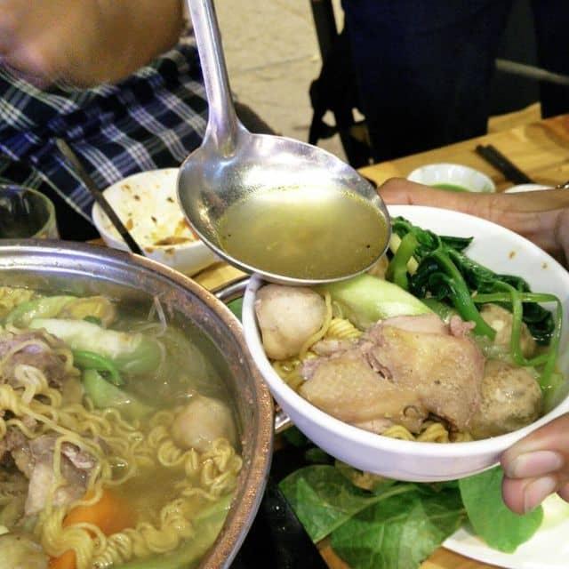 Lẩu gà hầm sả của Chuonng  Hoang tại Home BBQ - Nướng tại nhà - 58597