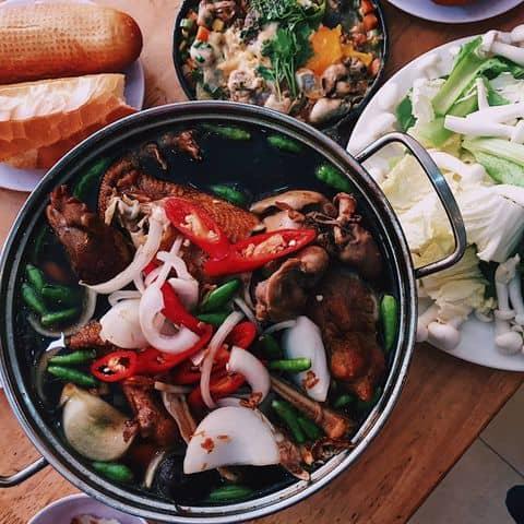 Lẩu gà tiềm ớt hiểm - 3783785 taido88 - Quán ăn gia đình SÀI GÒN - Đồng Đen - 230 Đồng Đen, Quận Tân Bình, Hồ Chí Minh