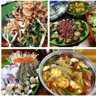 """Top những quán lẩu hải sản """"ngon-bổ-rẻ"""" ở Hà Nội"""