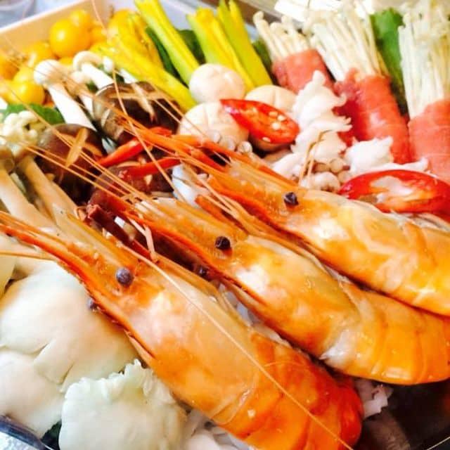 Lẩu hải sản Phố đi bộ của Thành Chung tại Coco5 - Nguyễn Huệ  - 128829