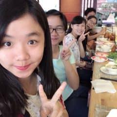 #happykichi #withfriends Đi ăn lẩu là phải đi cả hội. Đi cả hội mới xử hết được đồ ăn của kichi vì quá nhiềuuuu.