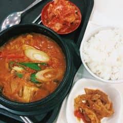 Hanuri Korean Fast Food - Sư Vạn Hạnh tại 405A Sư Vạn Hạnh, Phường 12, Quận 10, Hồ Chí Minh