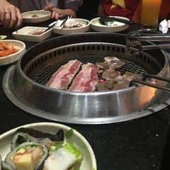 Lẩu nướng 🍴🍴🍴 của Bi Đạt tại King BBQ - Royal city - 276352