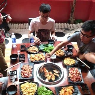 Lẩu nướng than hoa không khói của tungchecb tại 18, Phố Cũ, Phường Hợp Giang, Thị Xã Cao Bằng, Cao Bằng - 689400