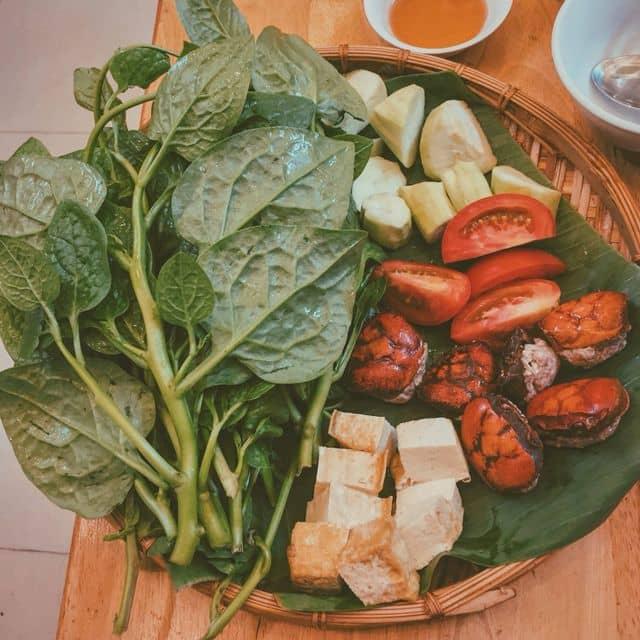 Lẩu riêu cua đồng của 🌾•Lê Tiên•🌾 tại Bún Đậu Hà Nội Phố - 317957