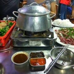 Lẩu sườn bò nấm của Diễm Quỳnh tại Nhắng Nướng - Đại Cồ Việt - 636265