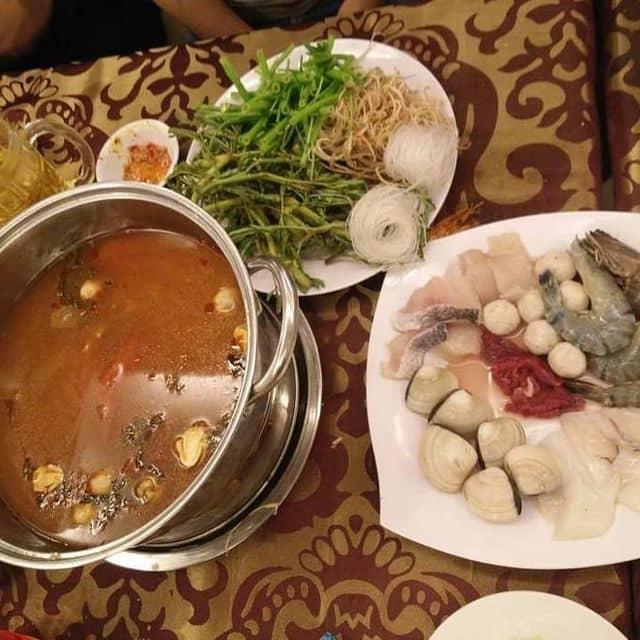 Lẩu thái của Phạm Đức tại Sài Gòn New - Phạm Văn Đồng - 104075