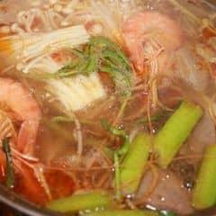 Kichi Kichi Lẩu Băng Chuyền  Yết Kiêu - Quận Hai Bà Trưng - Lẩu  & Nhà hàng & Nhật Bản - lozi.vn