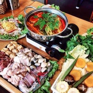 """Top 30 món ăn """"ĐƯỢC GHIM LẠI"""" nhiều nhất tháng 11"""