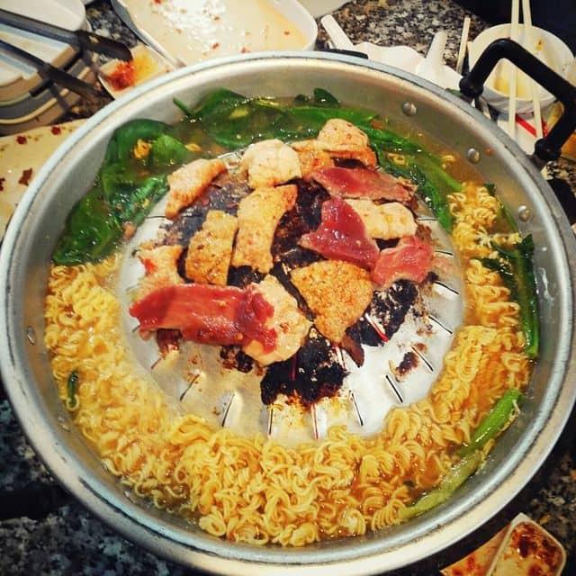 Lẩu thái của Keke Tân tại Lẩu Nướng Thái Lan Poi Pet Số 7 - Hùng Vương Square - 90546