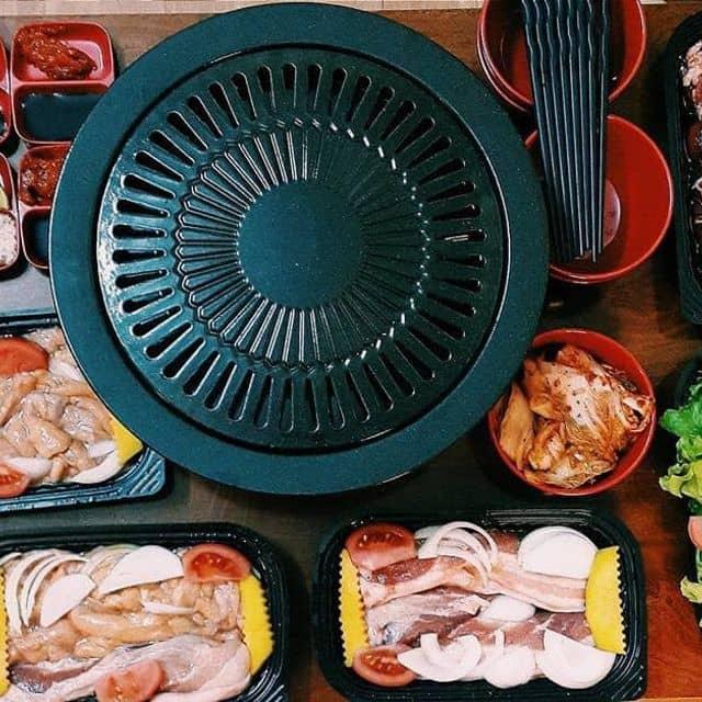 Sammy Food - BBQ phục vụ tại nhà - 0925558896, Quận Ba Đình, Hà Nội