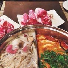 Lẩu thái kichi kichi của Thanh Lam tại Kichi Kichi Lẩu Băng Chuyền - Vincom Center - 6975
