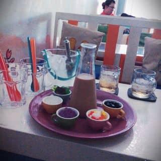 Lẩu trà sữa 2 người của ngoccmyy tại Đường D2, Quận Bình Thạnh, Hồ Chí Minh - 541914