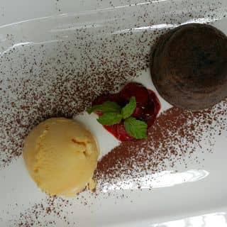 Lave chocolate của tbduc08 tại 87 Trần Phú, Hải Châu 1, Quận Hải Châu, Đà Nẵng - 297882