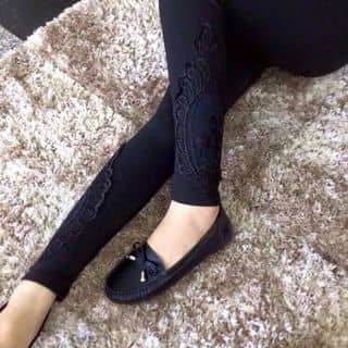 Legging chan ren của myhuyen91 tại Hồ Chí Minh - 1436412