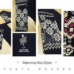 Legging họa tiết của Mamma Mia Store tại Ding Tea - Cộng Hoà - 383561