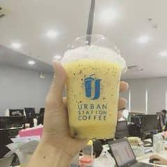 Lemon Sorbet của Thảo Nguyễn tại Urban Station Coffee Takeaway - Tô Hiến Thành - 235838
