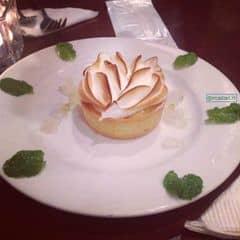 Lemon tart  của mailan.ri tại Pizza 4P's - Pizza Kiểu Nhật - 1406592