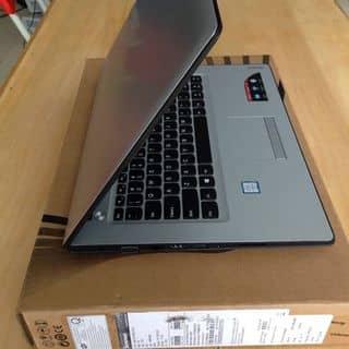 Lenovo ideapad 310 i3 6100 máy mới chưa dùng của nguyenthanhexcellent tại Ninh Bình - 1885986