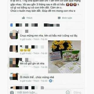 Lời cảm on của khách về thuốc nha e . của luthichthiyeu tại Lào Cai - 1090480