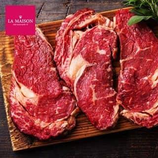 Lõi sườn bò Argentina của lamaisonhaiphong tại 145 Hoàng Thiết Tâm, Bắc Sơn, Quận Kiến An, Hải Phòng - 2422263