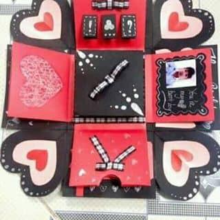 . Love Box của mocthi tại 6 Hùng Vương, Thành Phố Sóc Trăng, Sóc Trăng - 723301