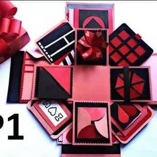 Love box lớn ❤ của giangduyen tại 6 Hùng Vương, Thành Phố Sóc Trăng, Sóc Trăng - 723405