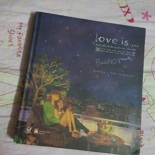Love is ... của roselander tại Lào Cai - 3052074