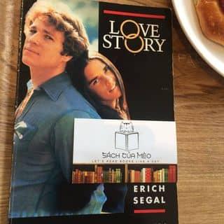 Love story của sach_cua_meo tại Hồ Chí Minh - 3326696