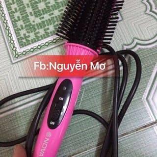 lược điện nova của cungdinhmi tại Số 29 đường Bình Thuận, Thị Xã Tuyên Quang, Tuyên Quang - 1500736