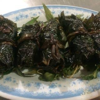 Thùy Dung - Đặc Sản Lươn Nghệ An