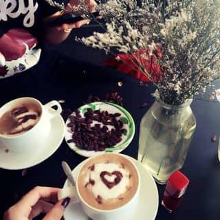 Macaron cafe của tongan3 tại 24 Lê Lợi, Thành Phố Pleiku, Gia Lai - 851800
