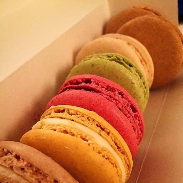 Macarons của LyLy Nguyen tại Saint-Honoré - Xuân Diệu - 26118