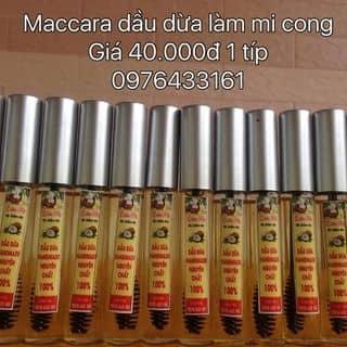 Maccra dầu dừa của napielien tại Thừa Thiên Huế - 1511382