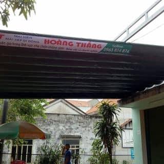 Mái xếp di động quảng ngải  của hoangthang123 tại Quảng Ngãi - 3235153